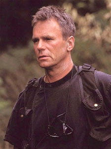 Jack Oneill | RM.